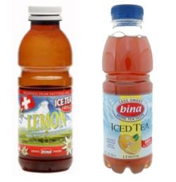 Bina Tea